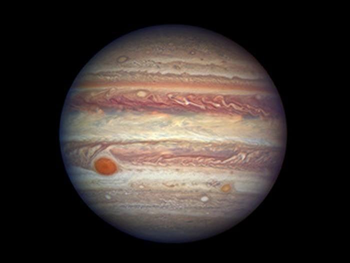 fatos interessantes sobre o sistema solar (4)