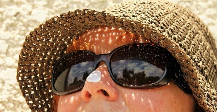 Uso de protetor solar pode causar câncer 5