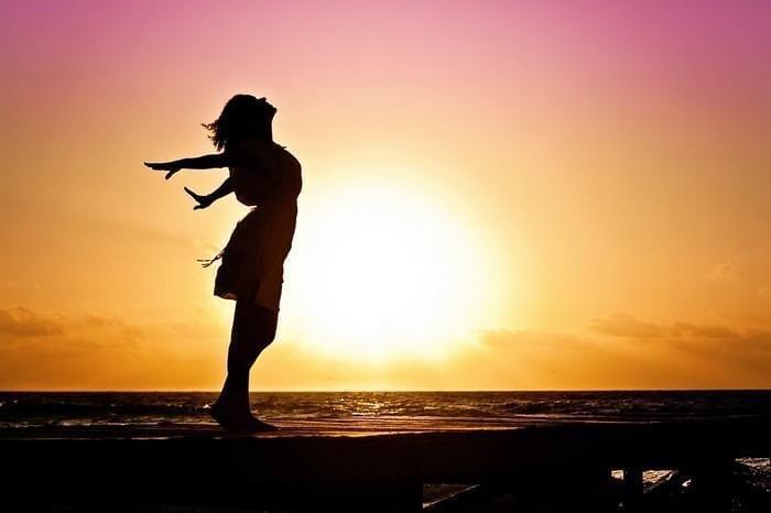 Como recuperar a energia positiva