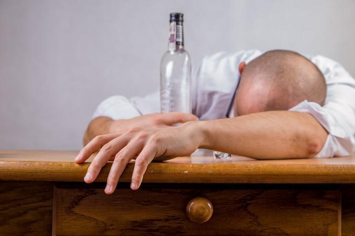 Consequências espirituais do consumo de álcool