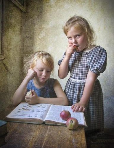 Como criar crianças de sucesso