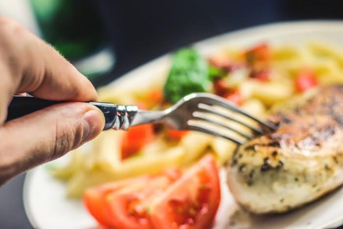 Dieta para um dia mais produtivo