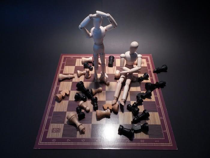 Líderes devem saber delegar