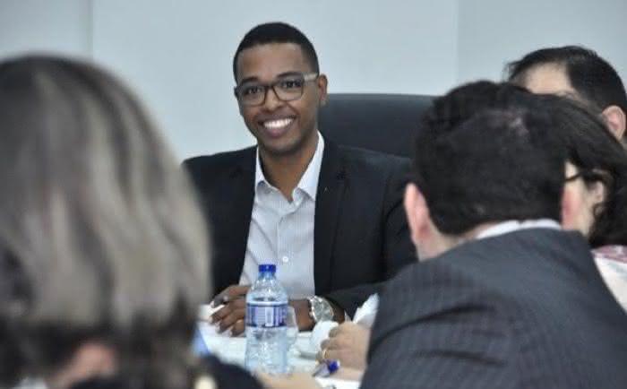 O Doutor mais jovem do Brasil (3)