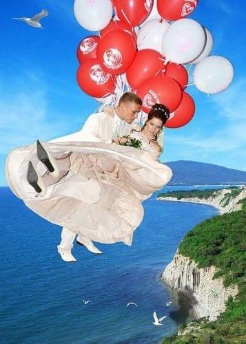 casamento russo