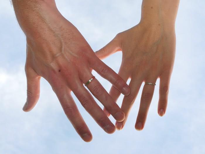 Relacionamentos bem sucedidos