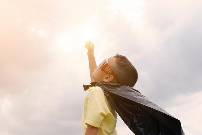 Por que devemos deixar nossos filhos falharem