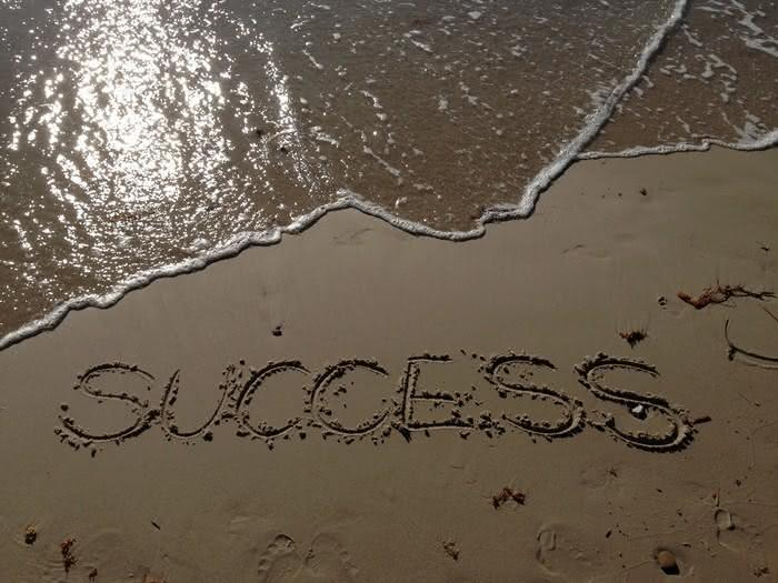 Hábitos de pessoas ridiculamente bem sucedidas