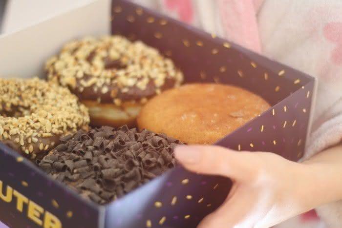 Açúcar pode te deixar triste