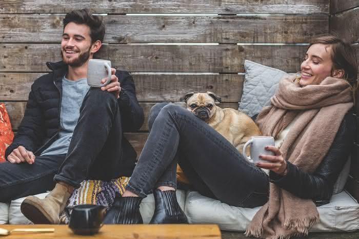 Dicas para um relacionamento feliz