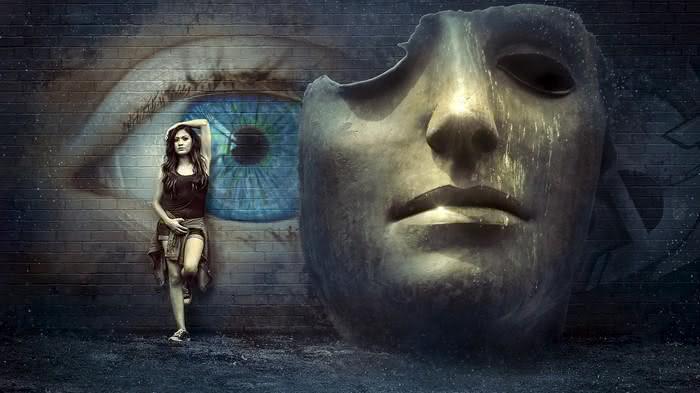 Derrube suas máscaras: a liberdade de viver uma vida autêntica