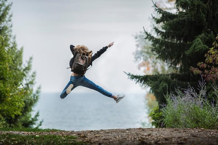 Como ser feliz no mundo louco de hoje