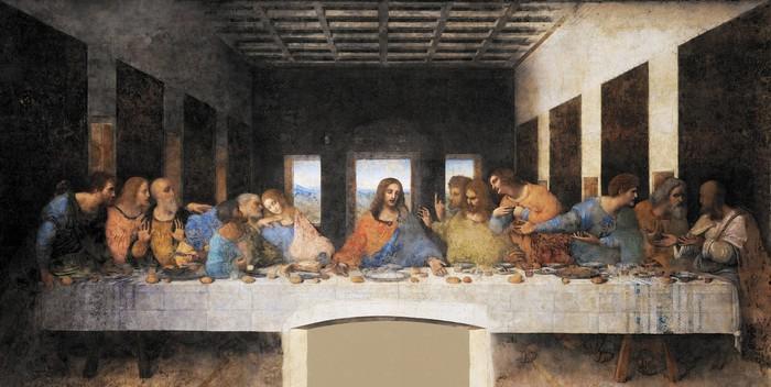 Leonardo da Vinci - como ver o mundo como ninguém