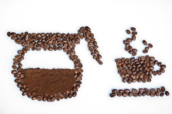A fraude do café