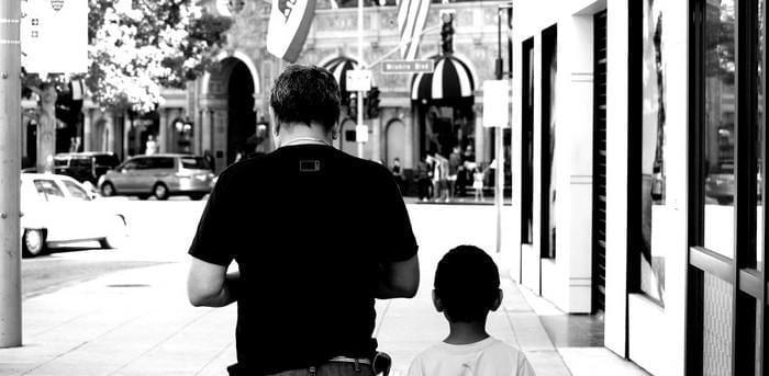 Comportamentos dos pais que impedem os filhos de se tornarem líderes
