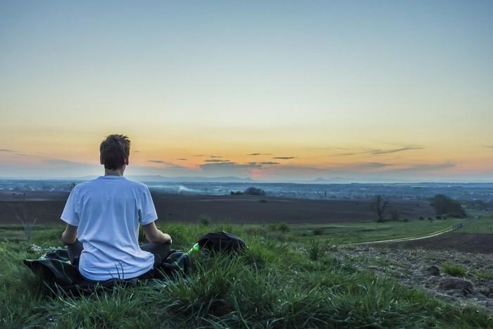 A meditação pode ajustar seus genes