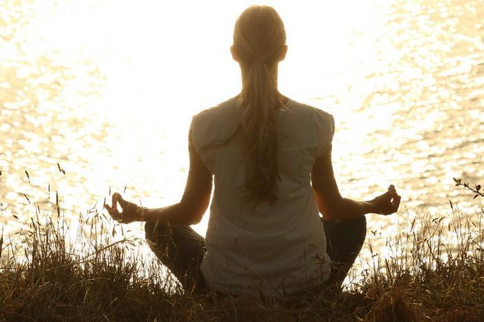 7 Passos para a meditação