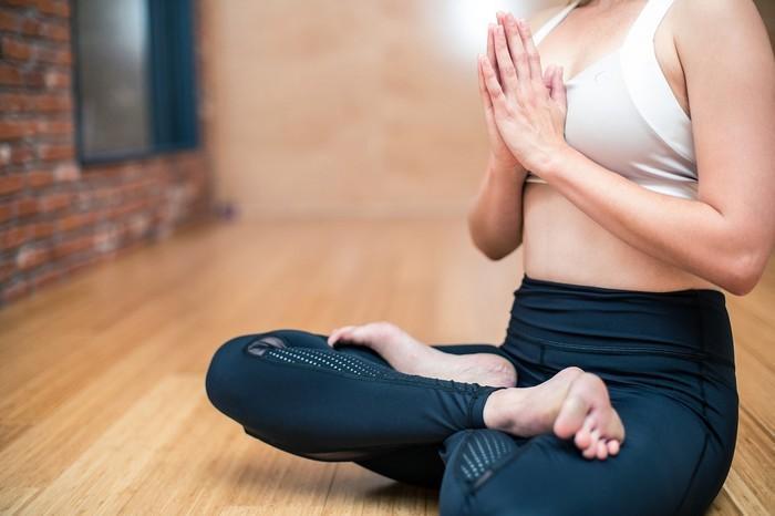 Meditação para mentes ansiosas