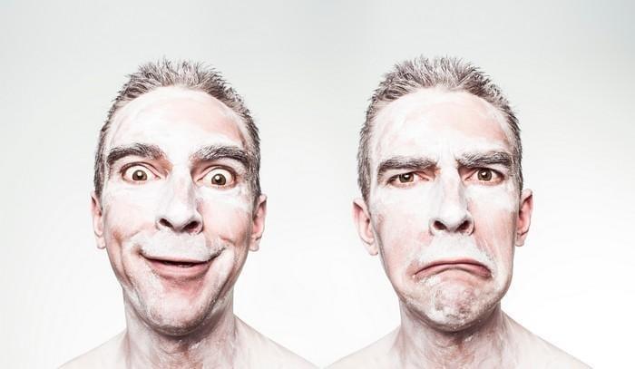 Como controlar emoções indesejáveis