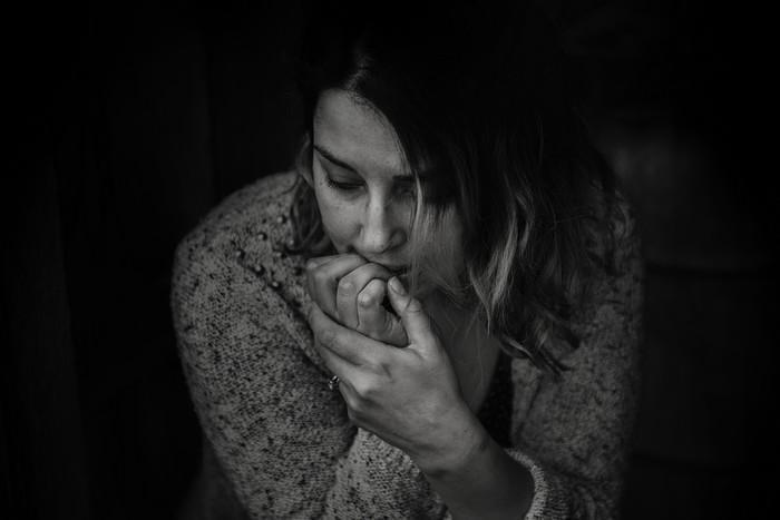 Hábitos de pessoas depressivas