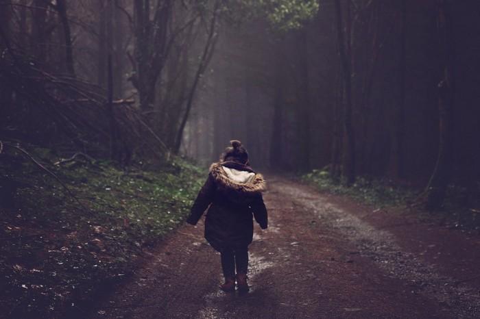 Traços únicos dos solitários