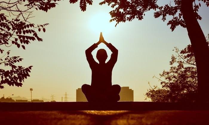 Meditação pode trazer mudanças durarouras