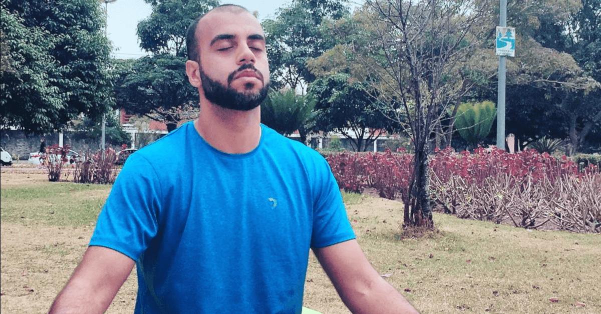 Não Posso Resolver As Coisas: Meditação Diária: 30 Coisas Que Aprendi Meditando