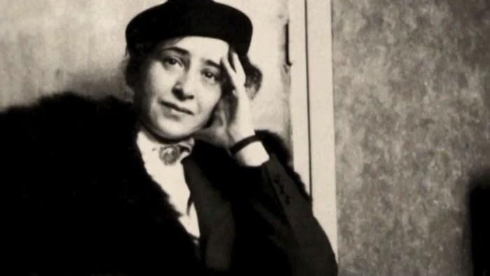 As maiores mulheres da filosofia