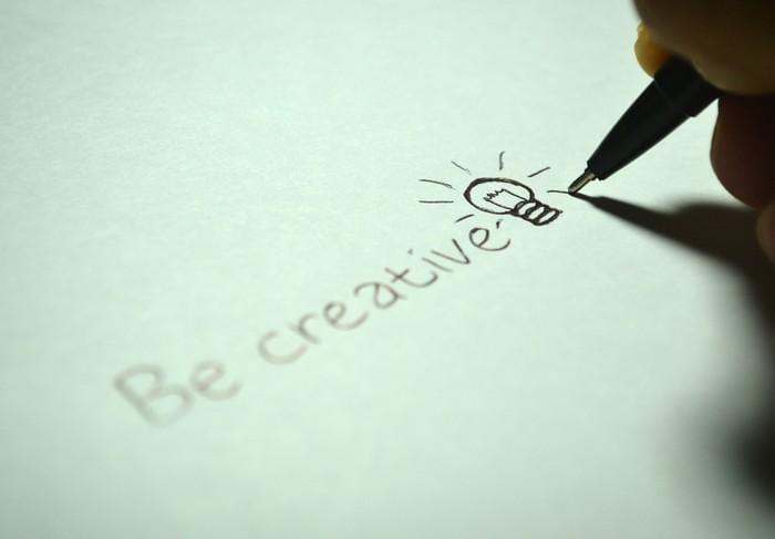 Pensamento criativo