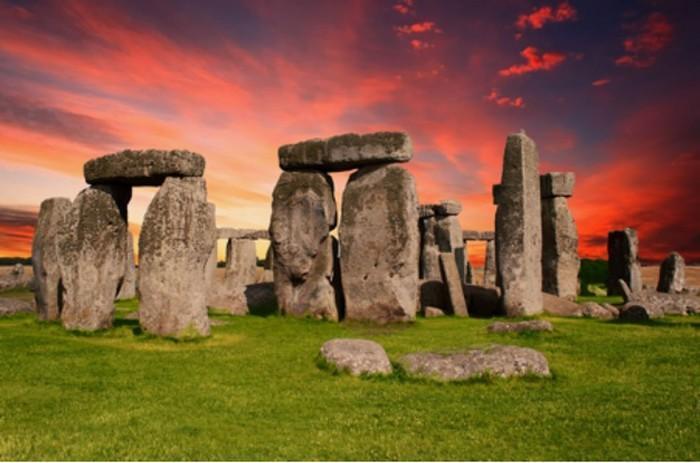 Top 10 lugares espirituais com maior concentração energética