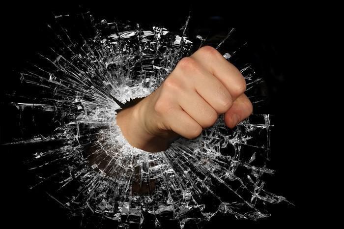 Como frear a raiva
