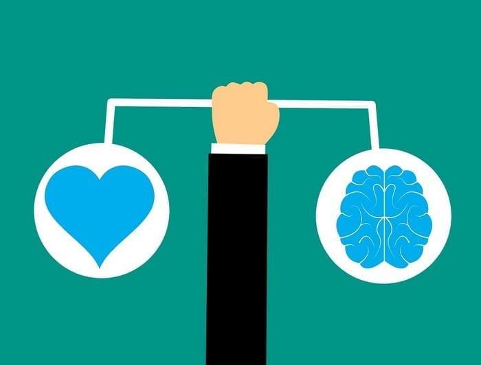 Qualidades de uma pessoa emocionalmente inteligente