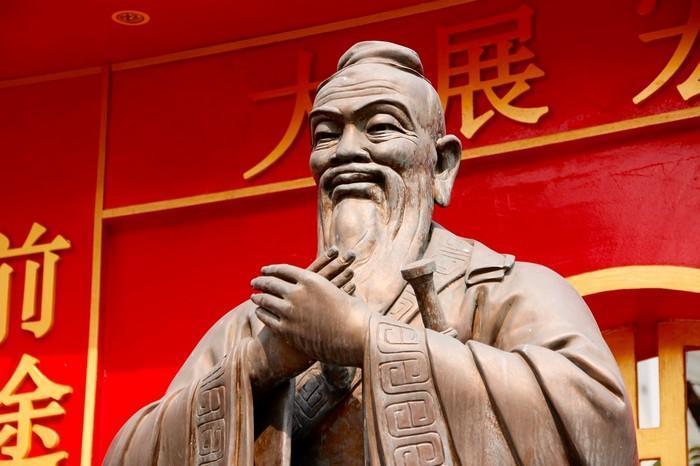 Citações de Confúcio