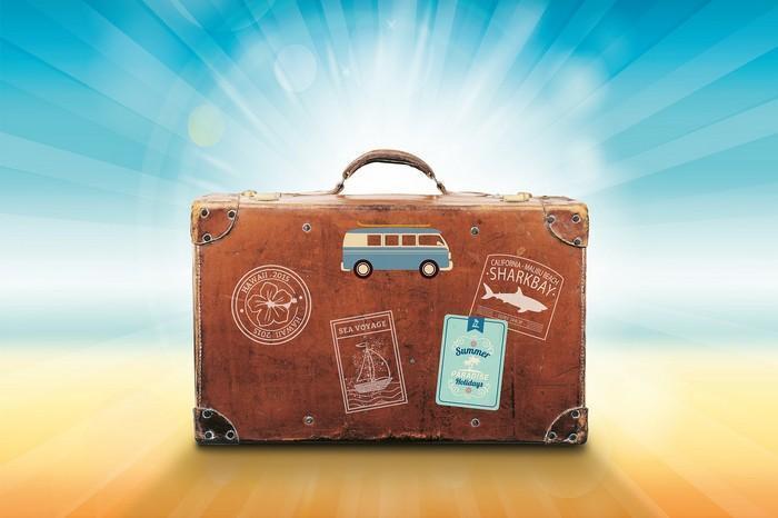 Como maximixar o orçamento para uma viagem internacional
