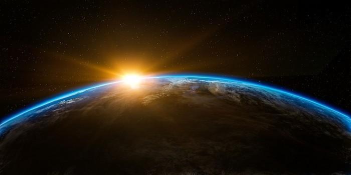 Os chacras da Terra