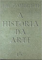 a historia da arte