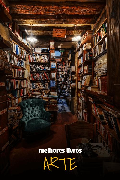 melhores livros arte fotografia cinema 2018