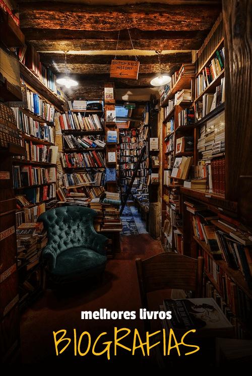 melhores livros biografias historias reais 2018