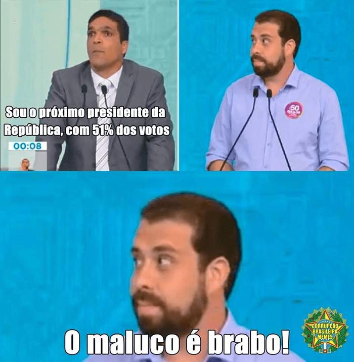 corrupção brasileira memes
