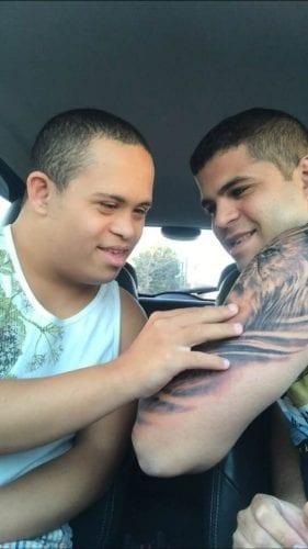 tatuagem irmão down (1)