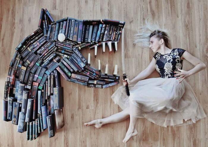 fotos criativas com livros (31)