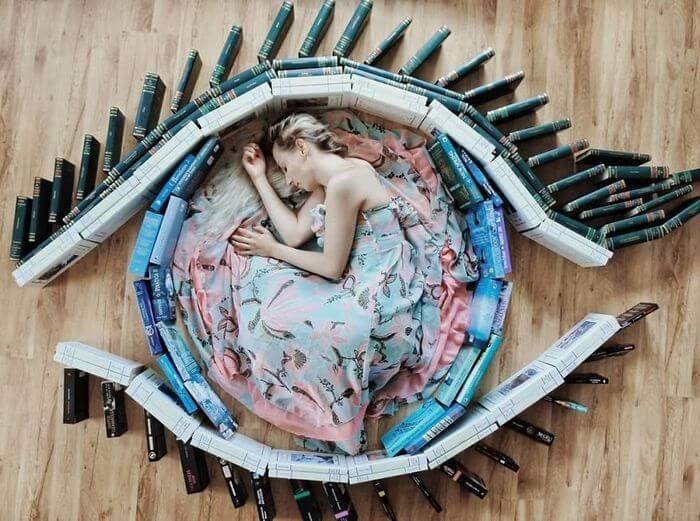 fotos criativas com livros (15)