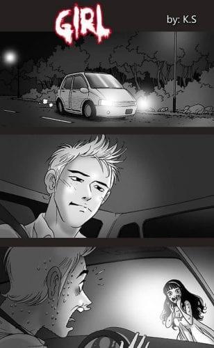 Histórias de terror em quadrinhos (12)