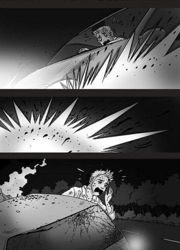 Histórias de terror em quadrinhos (13)
