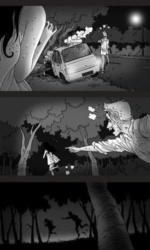 Histórias de terror em quadrinhos (14)