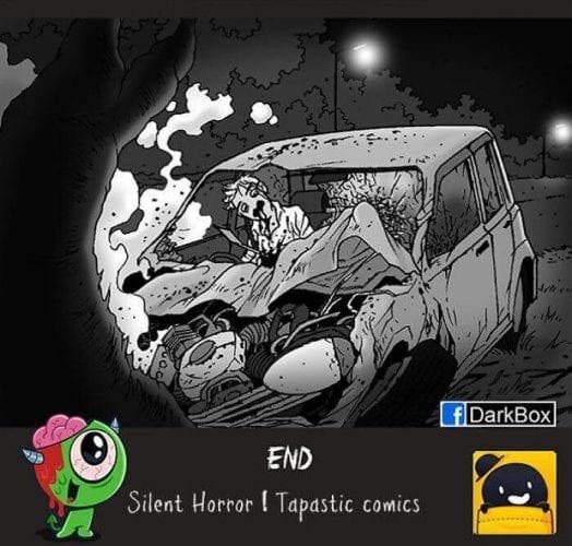 Histórias de terror em quadrinhos (18)