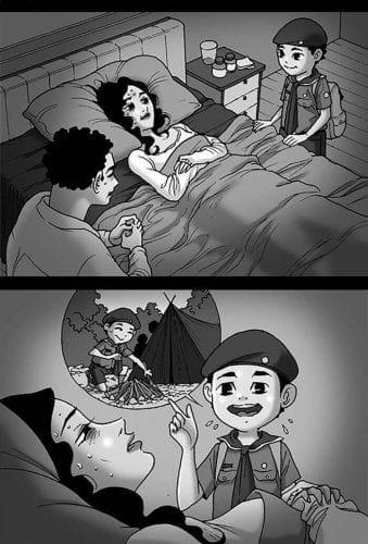Histórias de terror em quadrinhos (24)