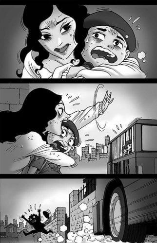 Histórias de terror em quadrinhos (27)
