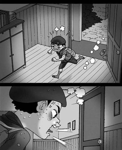 Histórias de terror em quadrinhos (29)