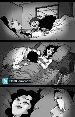 Histórias de terror em quadrinhos (30)